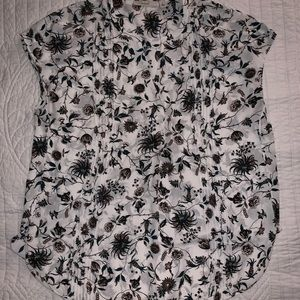 Beautiful Sejour tunic from Nordstrom
